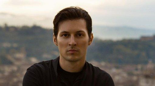 Павел Дуров ищет инвестора: Telegram нужно 74 млрд рублей