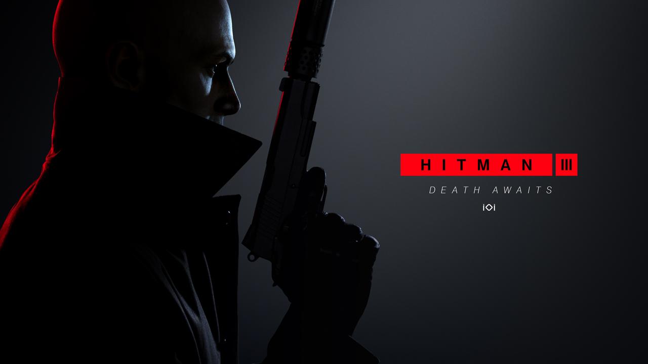 Первый уровень в Hitman 3 прошли за 17 секунд