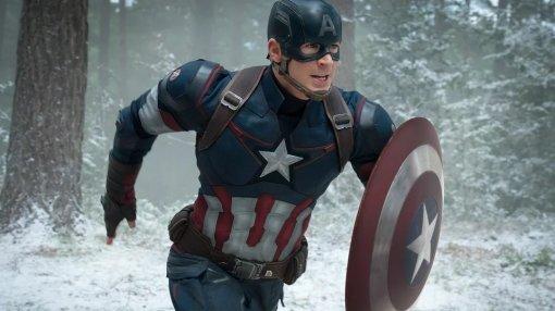 СМИ: Крис Эванс возвращается кроли Капитана Америка вновом проекте Marvel