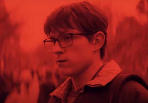Вышел полноценный трейлер фильма «Черри» сТомом Холландом отбратьев Руссо