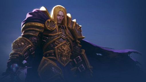 5 худших игр 2020. 2 место. Warcraft III: Reforged — причина недопониманий между фанатами и Blizzard