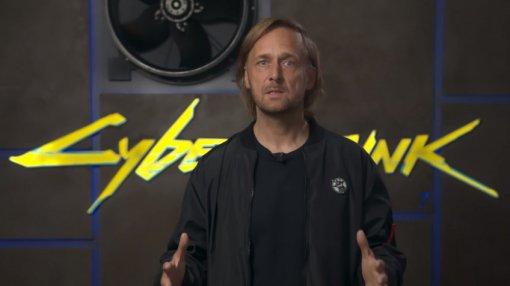 Авторы Cyberpunk 2077 показали план на2021 год ивыпустили 5-минутное обращение