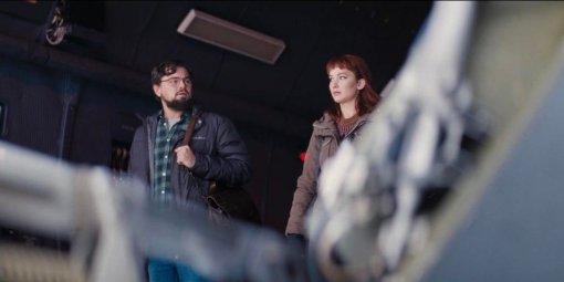 Netflix показал первые кадры комедии «Несмотри вверх» оконце света сДиКаприо иЛоуренс
