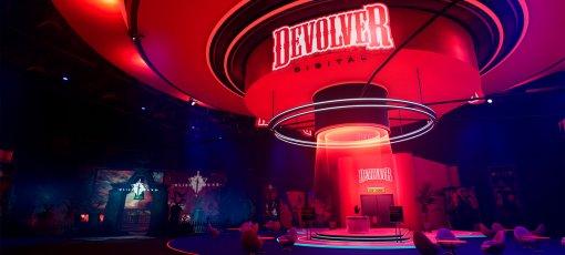 Devolver Digital тизерит пять новых игр