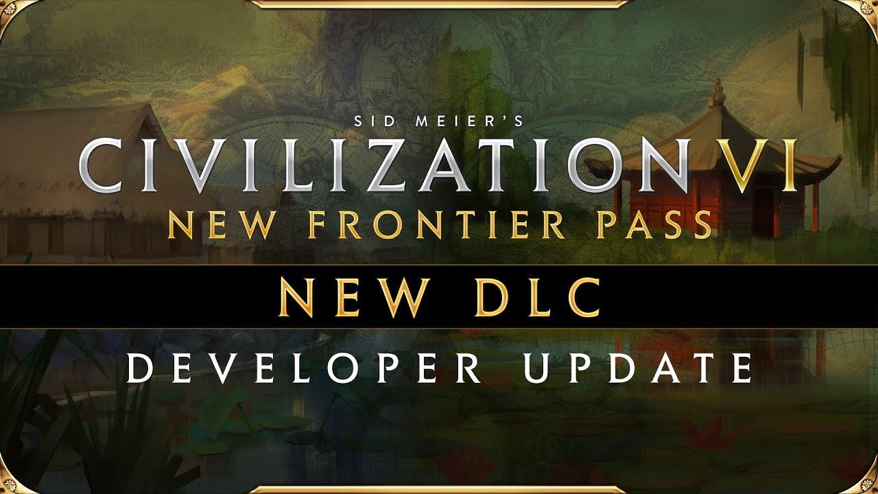 В новом DLC для Civilization VI появится цивилизация Вьетнам и новый лидер Хубилай-хан