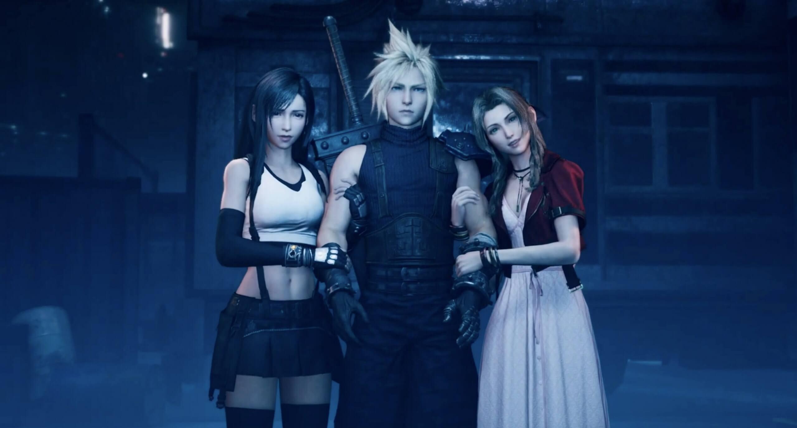 Разработчики Final Fantasy 7 Remake изложили свои планы относительно мира за пределами Мидгара для сиквела
