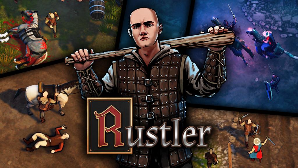 Rustler,