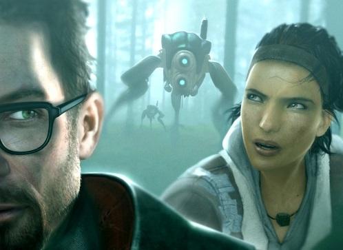 Появился геймплей Boreal Alyph — фанатской игры на основе синопсиса Half-Life 2: Episode 3