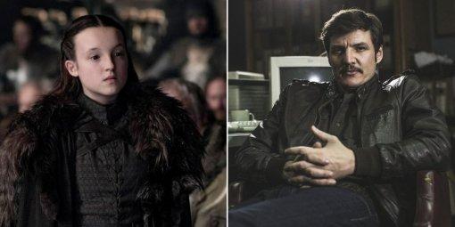 HBO утвердил актеров на роли Джоэла и Элли в экранизации The Last of Us