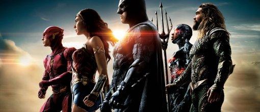 Зак Снайдер сказал, что его режиссерская версия «Лиги справедливости» выйдет вовсем мире
