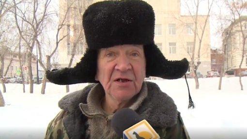 Русский дворник процитировал The Beatles. Оннапомнил оДне святого Валентина
