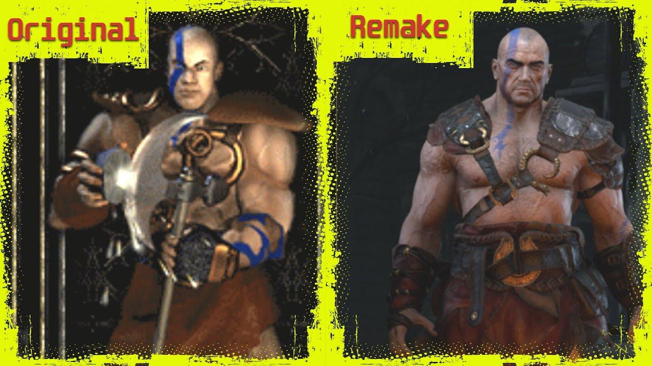 Как изменилась Diablo 2? Графическое сравнение оригинала с Resurrected