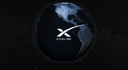 SpaceX открыла предзаказы на подключение спутникового интернета Starlink