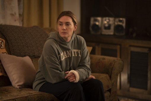 Появился трейлер мини-сериала HBO «Мейр из Исттауна» с Кейт Уинслет