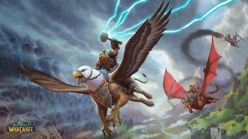 Blizzard поделилась подробностями о WoW: Burning Crusade Classic