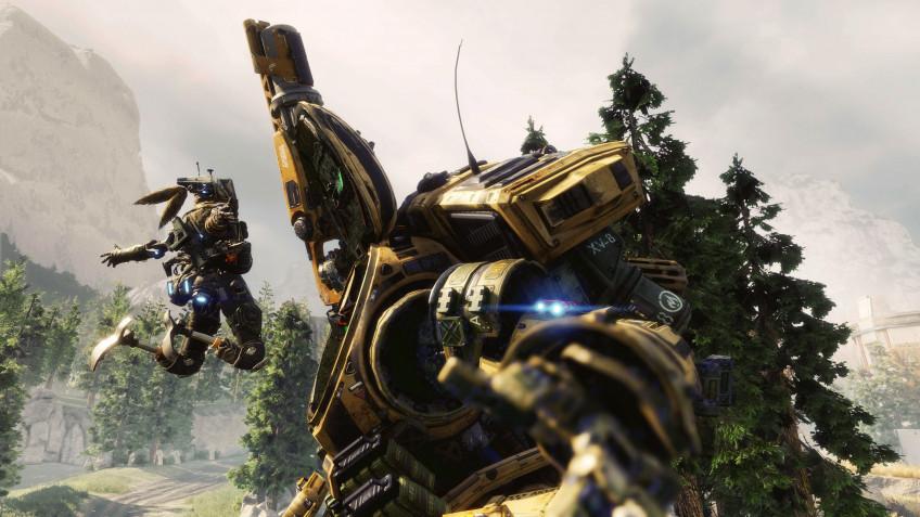 EA: Respawn вправе сама решать будущее франшизы Titanfall