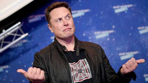 Рестлер вызвал Илона Маска на поединок на Марсе
