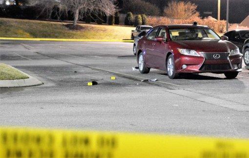 В США 20-летнего блогера застрелили во время пранка с ограблением