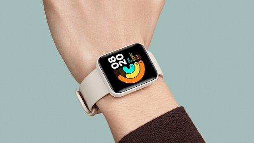 ВРоссии представлены доступные смарт-часы Xiaomi MiWatch Lite
