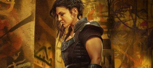 LucasFilm невозьмет нароль Кары Дюн другую актрису после увольнения Джины Карано из«Мандалорца»