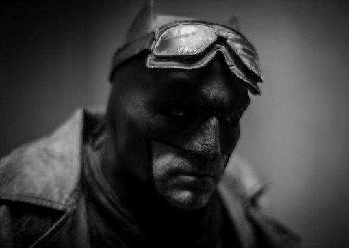 «Лига справедливости» Зака Снайдера: появился новый кадр сБэтменом изкошмара