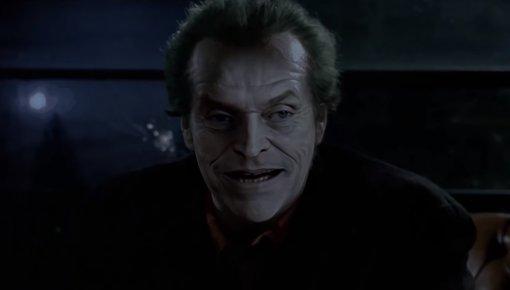 Уиллем Дефо стал Джокером в«Бэтмене» Тима Бертона благодаря нейросетям