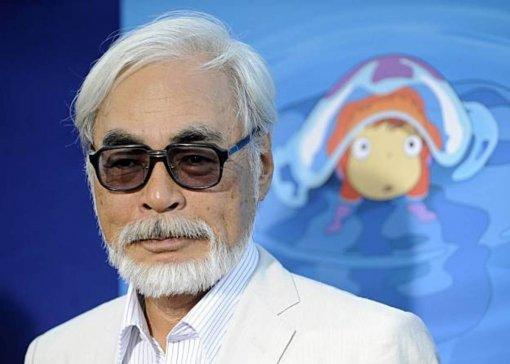 «Нужно было создавать, чтобы жить»: сын Хаяо Миядзаки рассказал, почему аниматор вернулся кработе