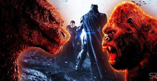 Режиcсер «Годзиллы против Конга» объяснил, чем его фильм лучше «Бэтмена против Супермена» Снайдера