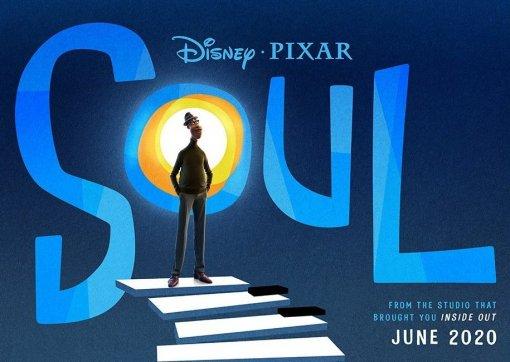 """""""Душа"""" стала самым кассовым мультфильмом Pixar в России, собрав более миллиарда рублей"""