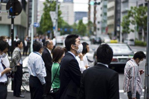 В Японии из-за пандемии появится должность министра по одиночеству