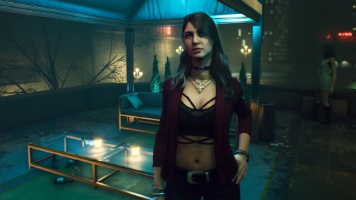 Релиз Vampire: The Masquerade — Bloodlines 2 перенесли. Разработкой игры займется другая студия