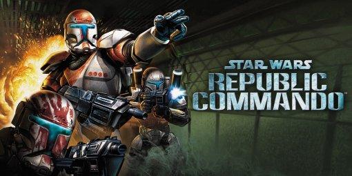 Вышел трейлер переиздания Star Wars: Republic Commando