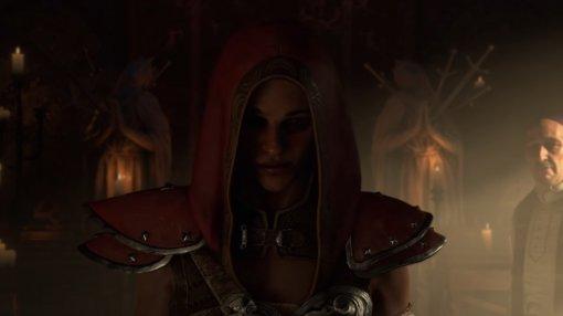 Blizzard показала новый класс для Diablo IV— разбойницу