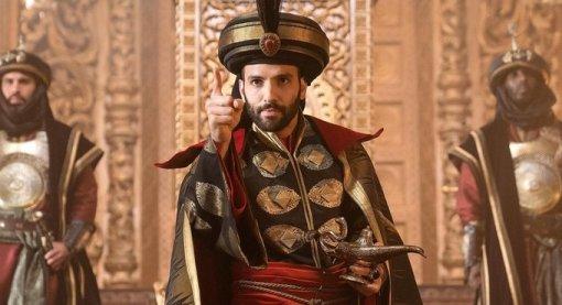 Актер из«Аладдина» получил загадочную роль вфильме «Черный Адам»