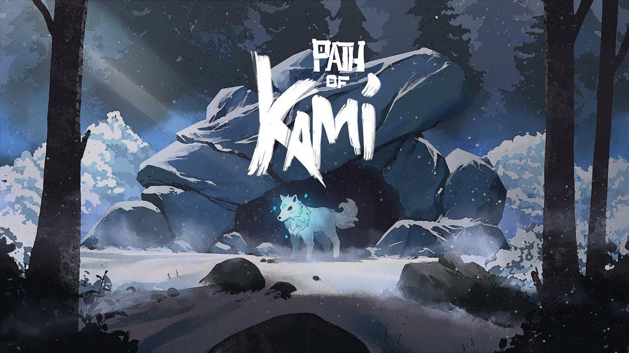 Расслабляющая приключенческая игра Path of Kami получит пролог