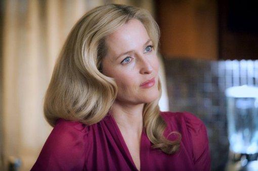 Джиллиан Андерсон сыграет Элеонору Рузвельт всериале про жен американских президентов