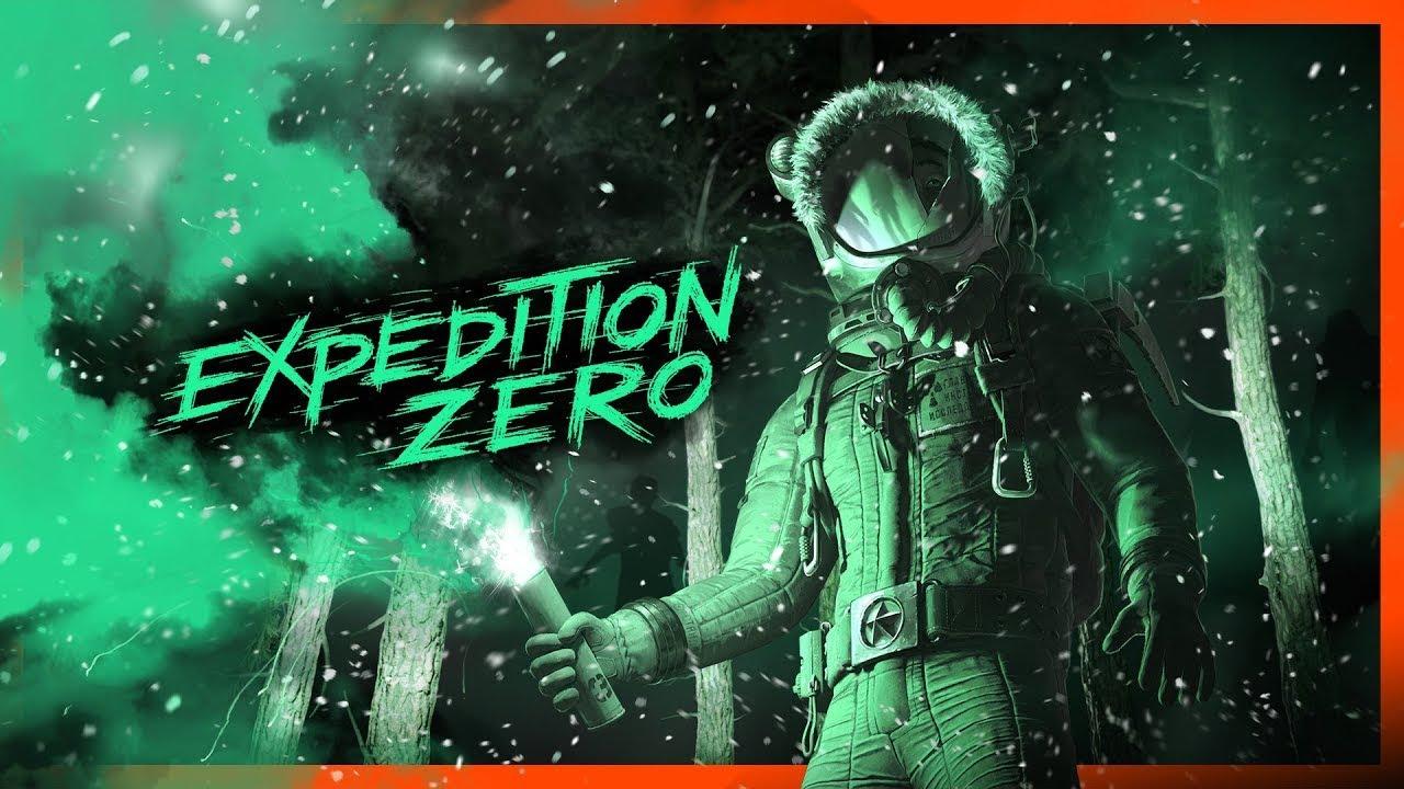 Анонсирована игра в жанре хоррора на выживание в Сибири Expedition Zero для ПК
