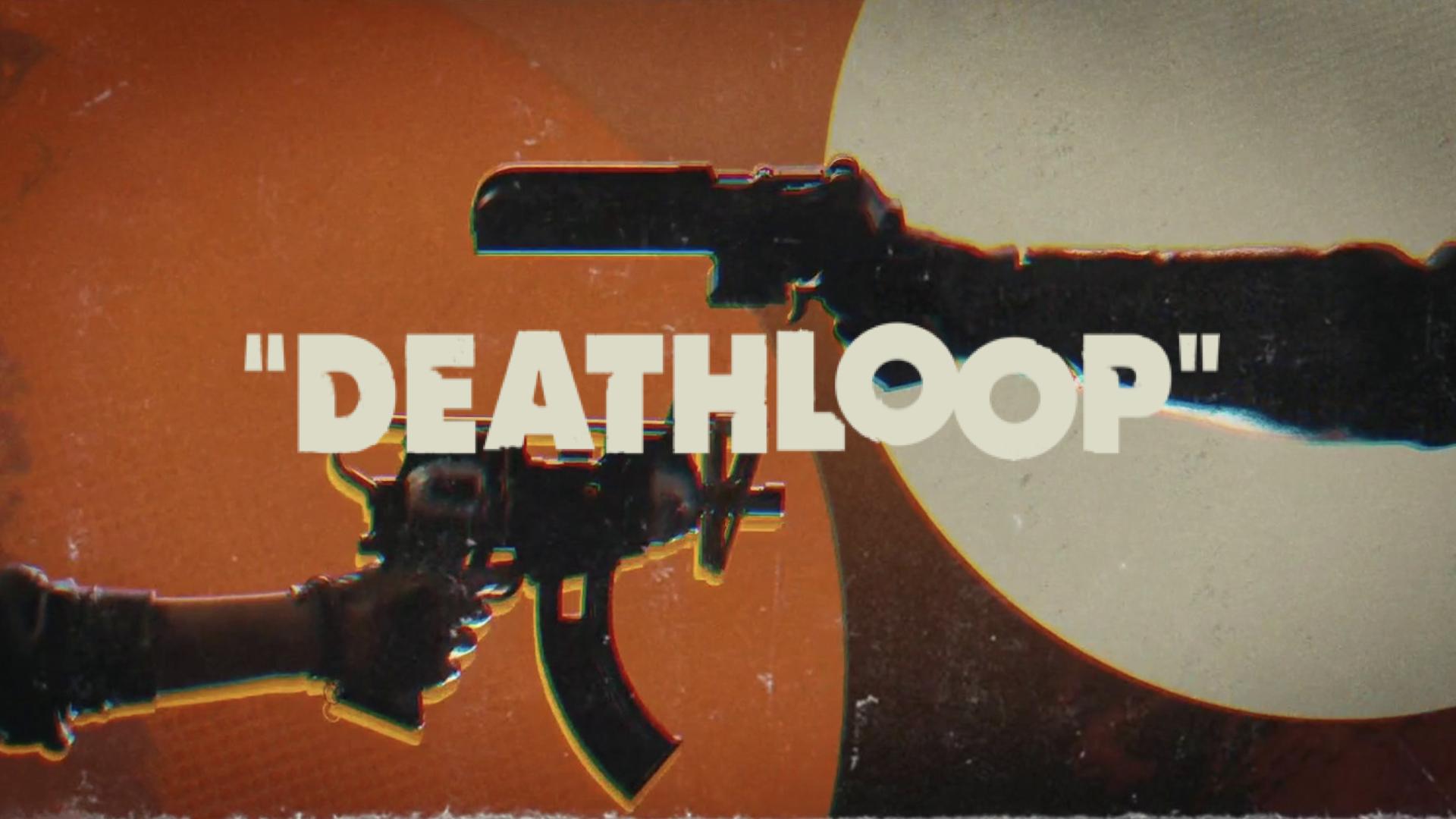 Короткий геймплейный трейлер Deathloop