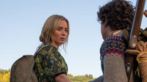 «Тихое место 2» и «Миссия невыполнима 7» выйдут в Paramount+ через 45 дней после премьеры
