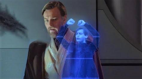 «Звездные войны»: Оби-Ван Кеноби узнает отемной стороне злого Тоби Магуайра всмешном видео