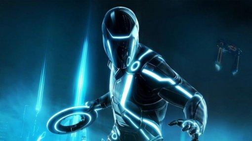 Уигры Fortnite будет кроссовер сфильмом «Трон»