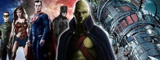 Исполнитель роли Марсианского охотника в«Лиге справедливости» незнает, как выглядит его супергерой