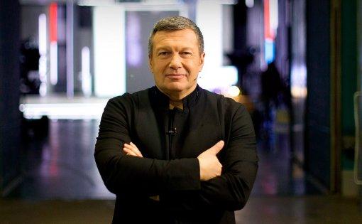 «Испугались, маленькие»: Владимира Соловьева заблокировали всоцсети Clubhouse из-за фанатов LEGO