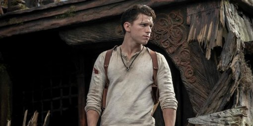 Вфильме Uncharted будут самые масштабные экшен-сцены Тома Холланда