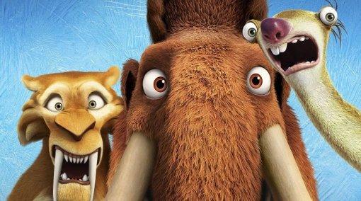 Disney закрыл студию, снявшую мультфильм «Ледниковый период»