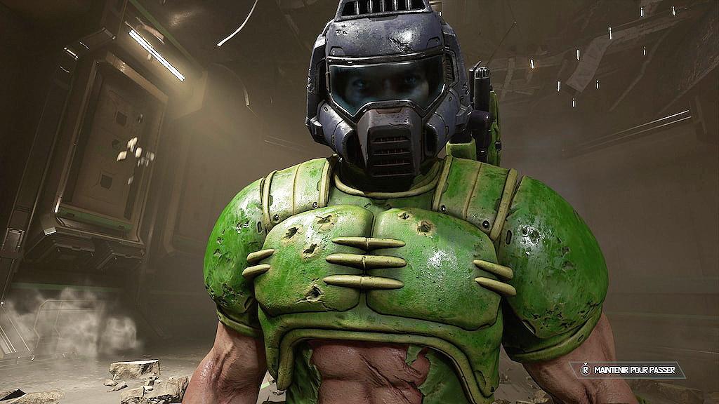 Doom Eternal заработала более $450 миллионов