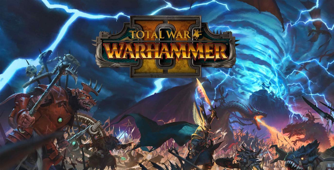 Total War: Warhammer 2 получит еще один DLC перед выходом Warhammer 3