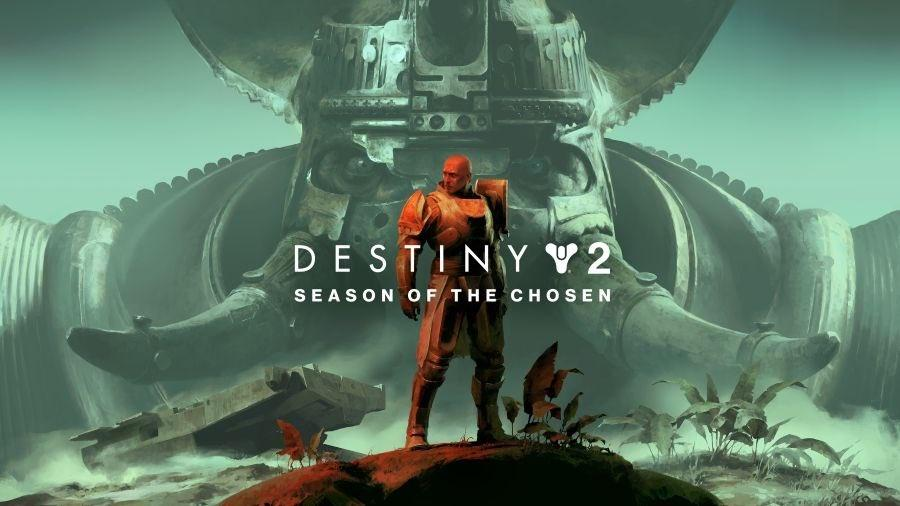 Слитая информация о будущем обновлении Destiny 2 Season of the Chosen