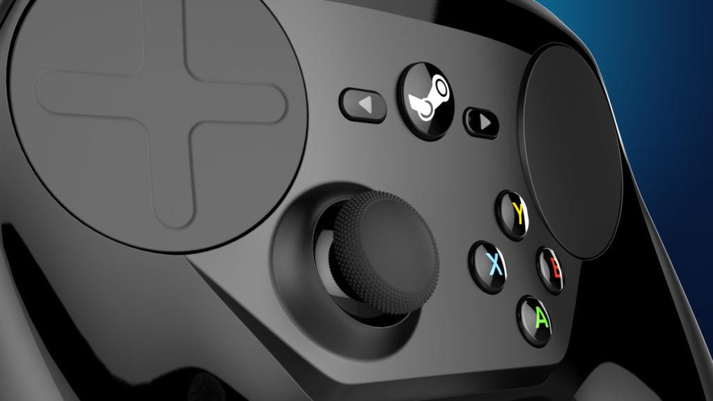 Valve проиграла дело о нарушении патентных прав на Steam Controller на 4 миллиона долларов