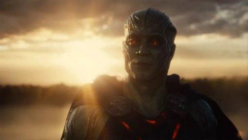 «Лига справедливости» Снайдера: изначально вместо Марсианского охотника мог быть другой супергерой
